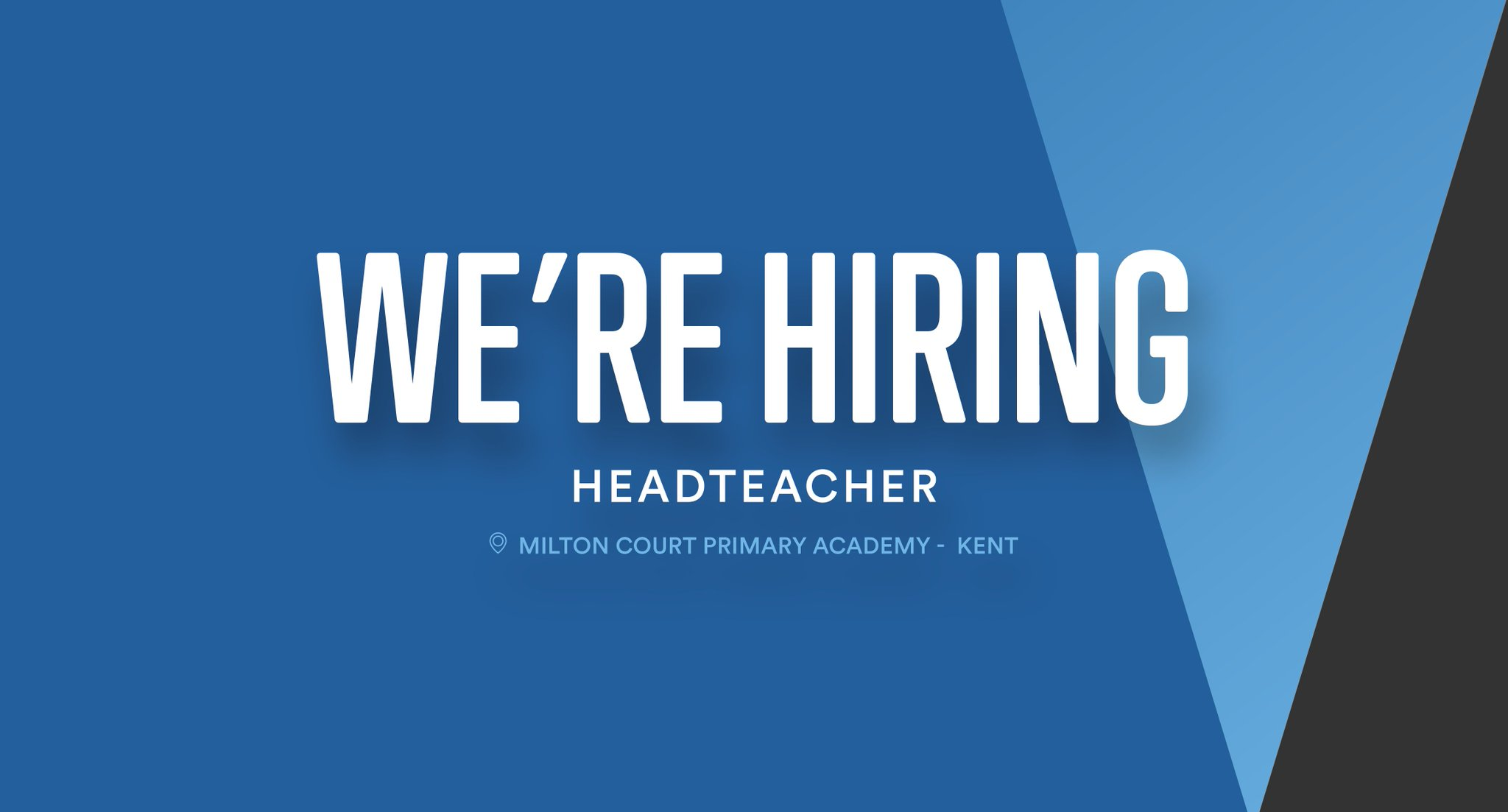 Reach2 Academy Trust >> Reach2 Academy Trust On Twitter We Are Looking For A