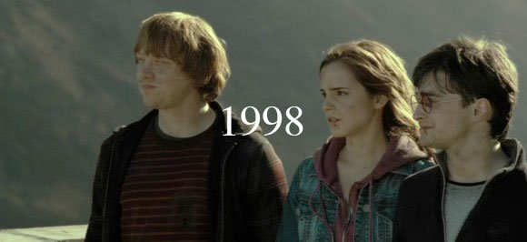 """""""The scar had not pained Harry for nineteen years. All was well."""" #19yearslater https://t.co/h6BJ8blOFP"""