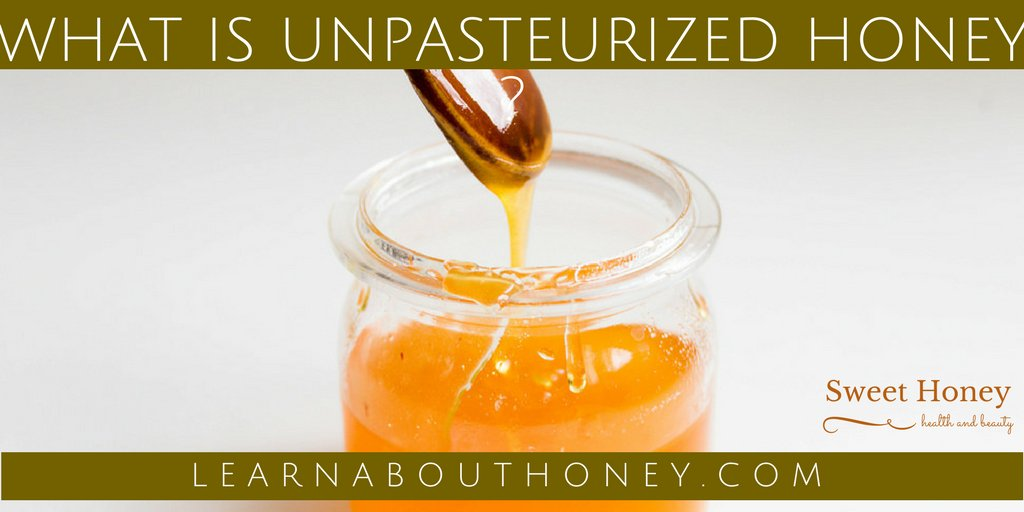 Unpasteurized #honey is attractive to people who cares for health. Is unpasteurized honey better for #consuming?  http:// crwd.fr/2vNcaAm  &nbsp;  <br>http://pic.twitter.com/CyWdqyNTA3