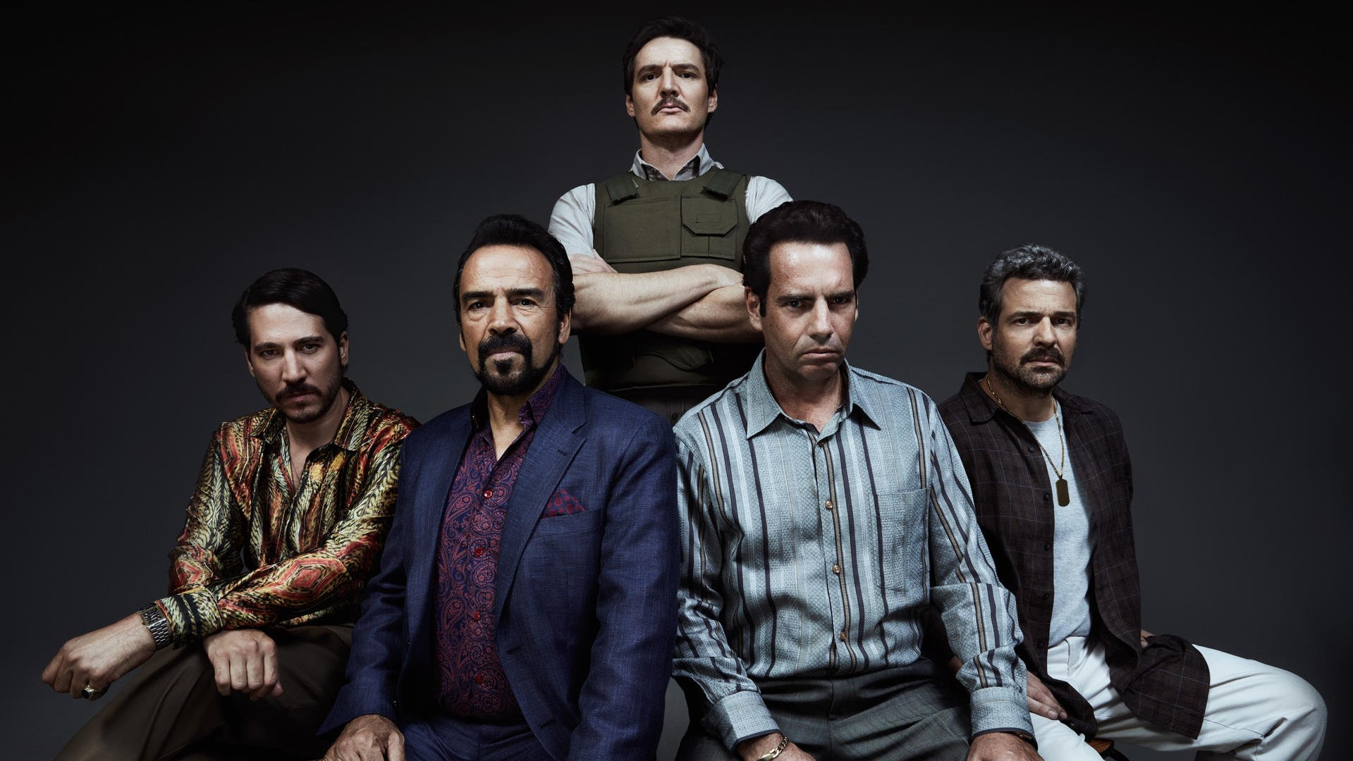 When one empire falls another will rise in its place. Narcos season 3 is now streaming. #Narcos https://t.co/9io0Vcto6I