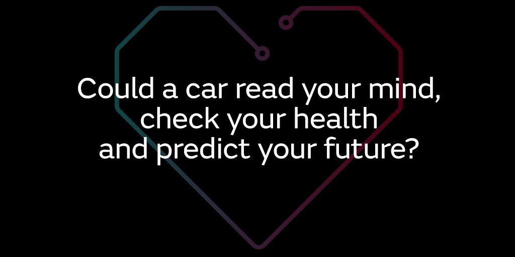 Technology with heart. Join the debate at #JLRTechFest https://t.co/xliWuc4WJ0 https://t.co/7Ea1VBhyho