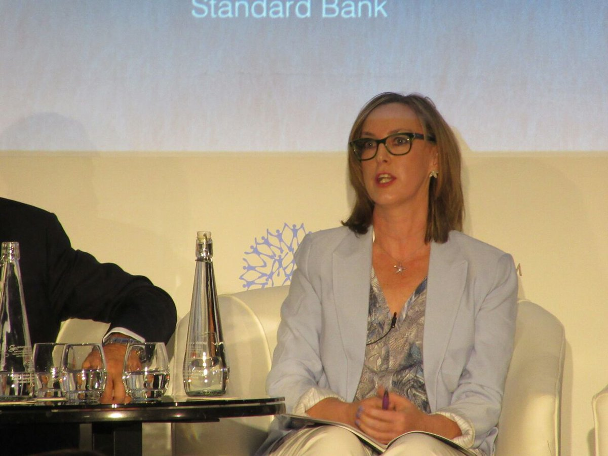 Standard bank business online -  You Need To Look At Impact Through Your Core Business And No Longer Just Through Csr Or Charity Wendy Dobson Sbgroup Rbfafricapic Twitter Com