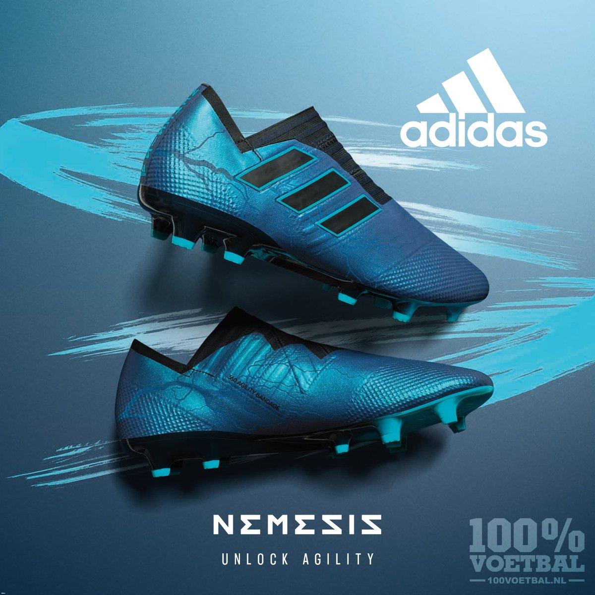 adidas voetbalschoenen 100 voetbal