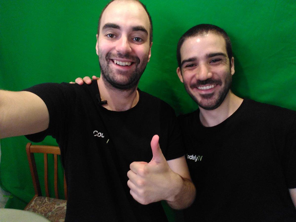 Grabación curso AWS con José Armesto