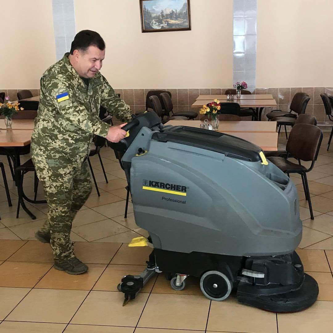 Военные из Украины и США примут участие в многонациональных учениях в Грузии - Цензор.НЕТ 2912