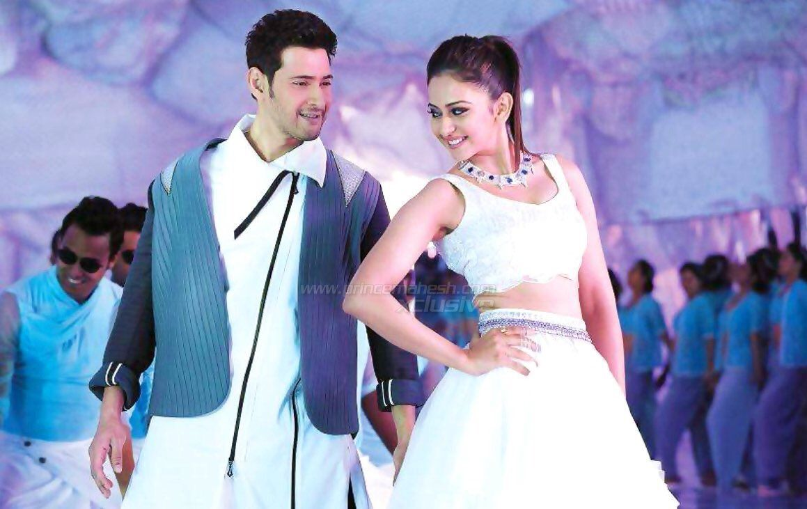 Spyder 18th Day Box Office Collection