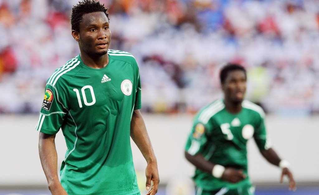 The Super Eagles of Nigeria has, on Friday, walloped Cameroon 4-0 during a Russia 2018 FIFA World Cup encounter in the Champions' Nest in Uyo, the Akwa Ibom State capital.