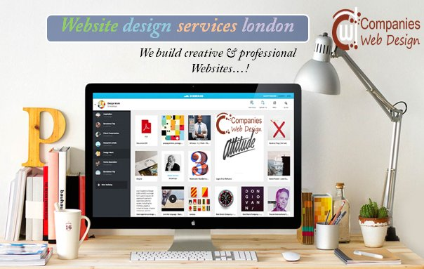 Companies Web Design On Twitter Best Web Design And Website Design Services London With Creative Desigs Website Design Company More Details Https T Co 8toiitfrkq Https T Co W1kngrkb7w