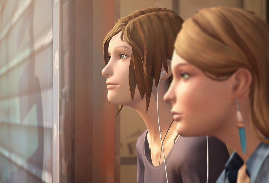 #GIVEAWAY! Follow us and RT this for a chance to win a Life is Strange: Before the Storm key for PC! Entries close Saturday! @LifeIsStrange https://t.co/E4eNDZ0rk8