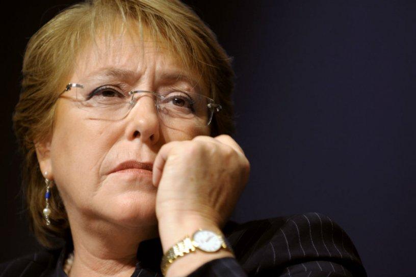 El New York Times destacó la gestión de la Presidenta Bachelet https://t.co/xzfifUFi6w #CNNChile https://t.co/rsgZK4lgXv