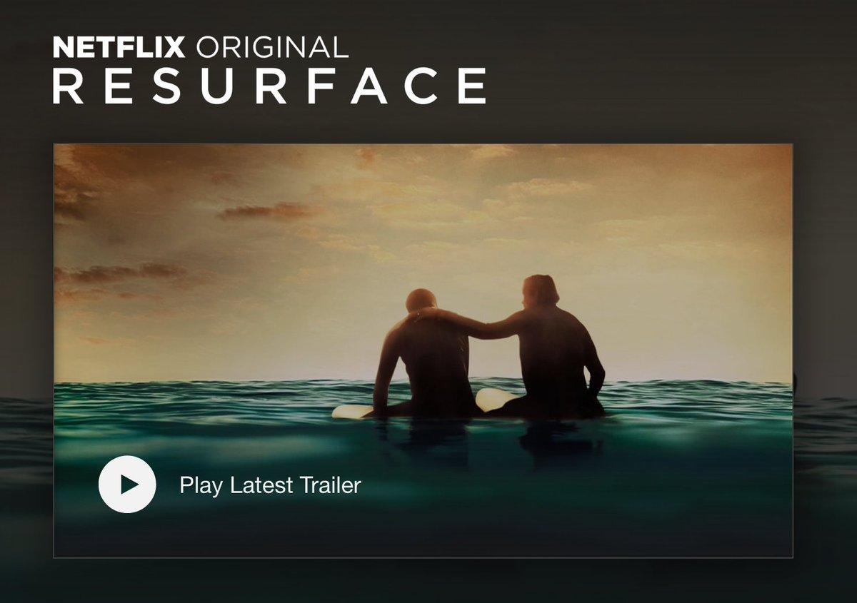 Resurface The Movie (@Resurfac...