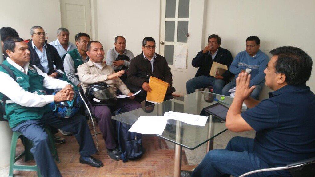 senior sitios de reunión chiclayo