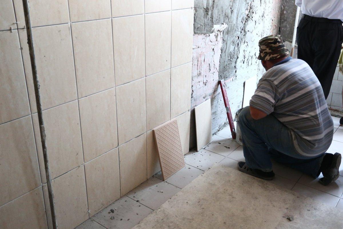 фото ремонта в зале в доме
