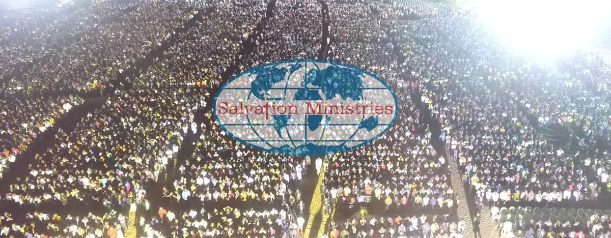 Before the end of this year, your name will be mentioned among the successful! #DavidIbiyeomie #SalvationMinistries #HomeOfSuccess