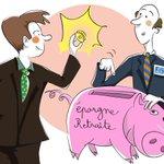 [#Epargne et #Retraite] Un Comparatif #AssuranceVie vs #Perp en 7 points    https://t.co/zSjzrLJMMr #fiscalité #ISF