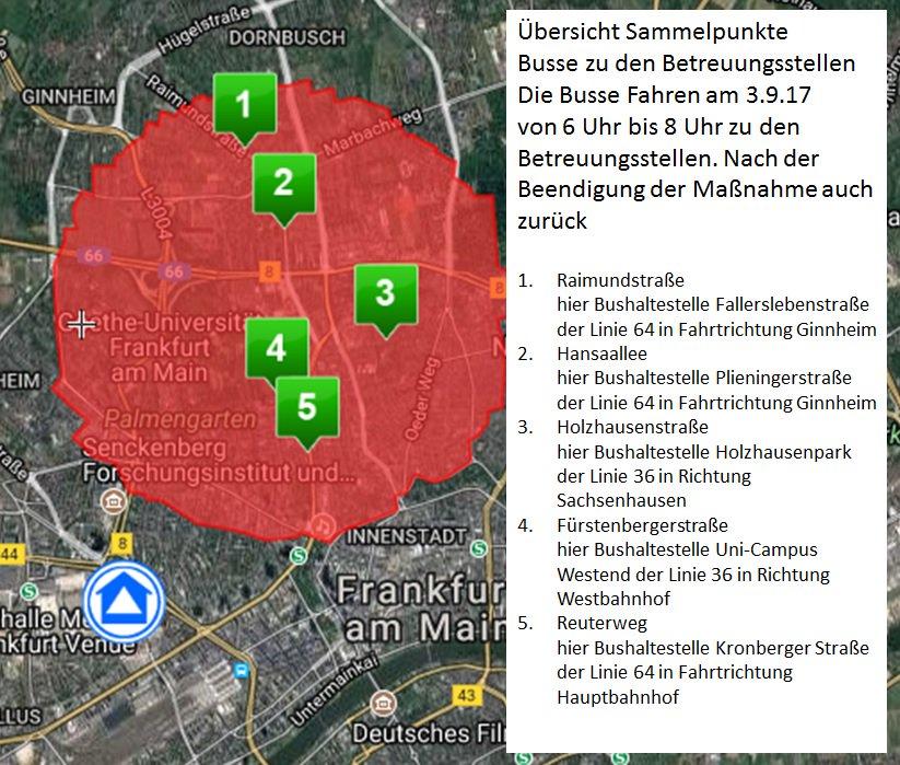 Was Sie über die Bomben-Entschärfung in Frankfurt wissen müssen ...