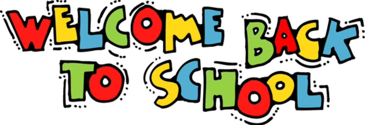 Image result for welcome to new school year