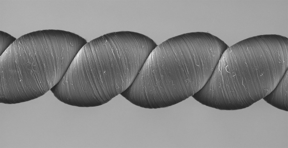 Carbon nanotube &#39;twistron&#39; tech gathers waste energy, generates electricity #thisisDoDscience @AFOSR @USNavyResearch  http://www. utdallas.edu/news/2017/8/25 -32663_No-Batteries-Required-Energy-Harvesting-Yarns-Gene_story-wide.html &nbsp; … <br>http://pic.twitter.com/jIGwlHnuIf