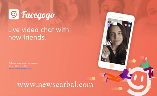 Video chat free first time