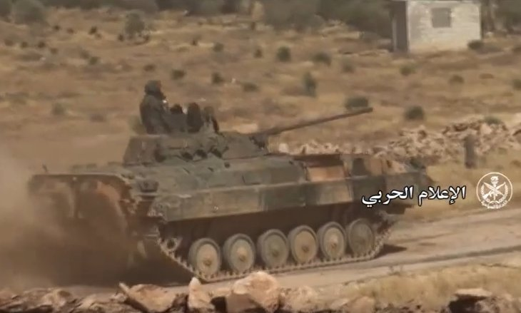 Syrian War: News #15 - Page 3 DIpQ5oJUEAEQ9ru
