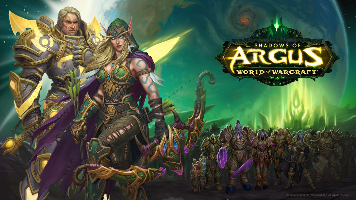 World of warcraft on twitter nope alleria is a high elf - World of warcraft images ...