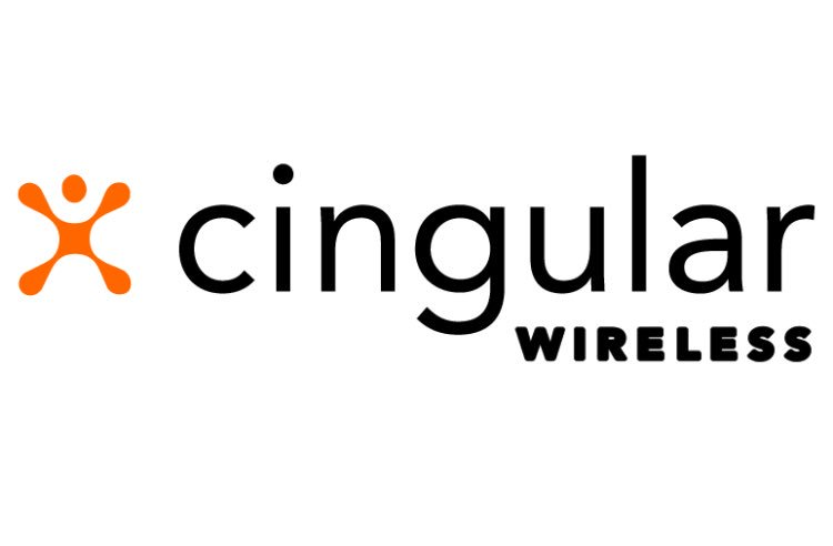 For cingular wireless cell phone store