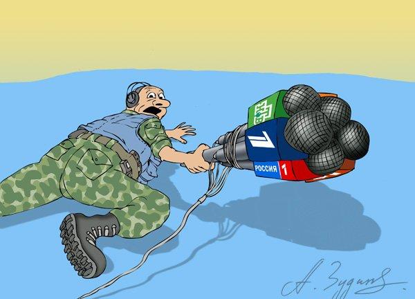 Украина имела все основания выдворить российскую пропагандистку Курбатову, - заместитель постпреда при международных организациях Лоссовский - Цензор.НЕТ 9725