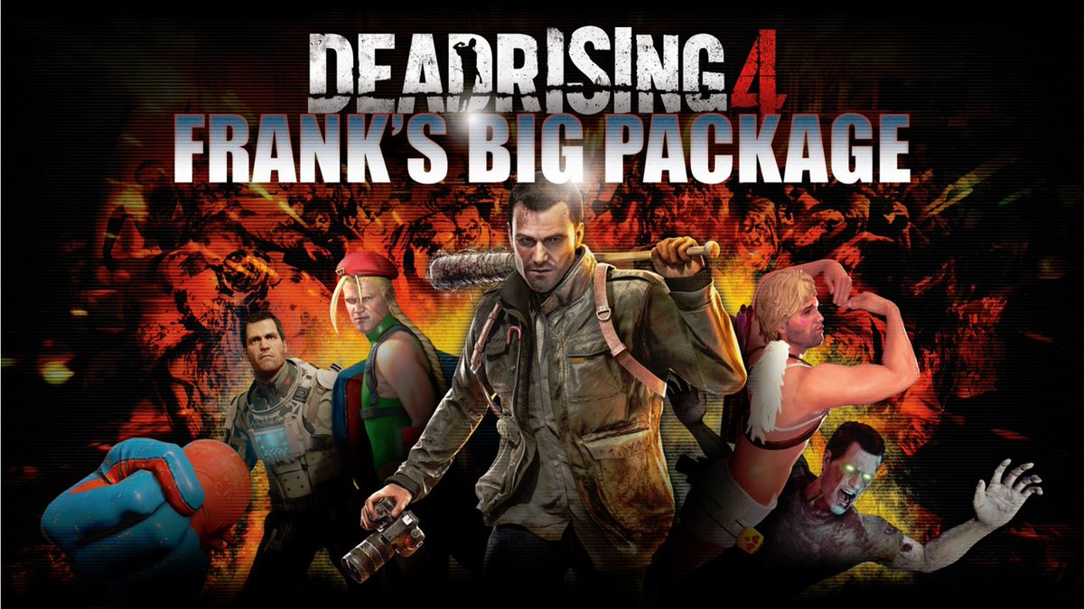 dead rising 4 pc download