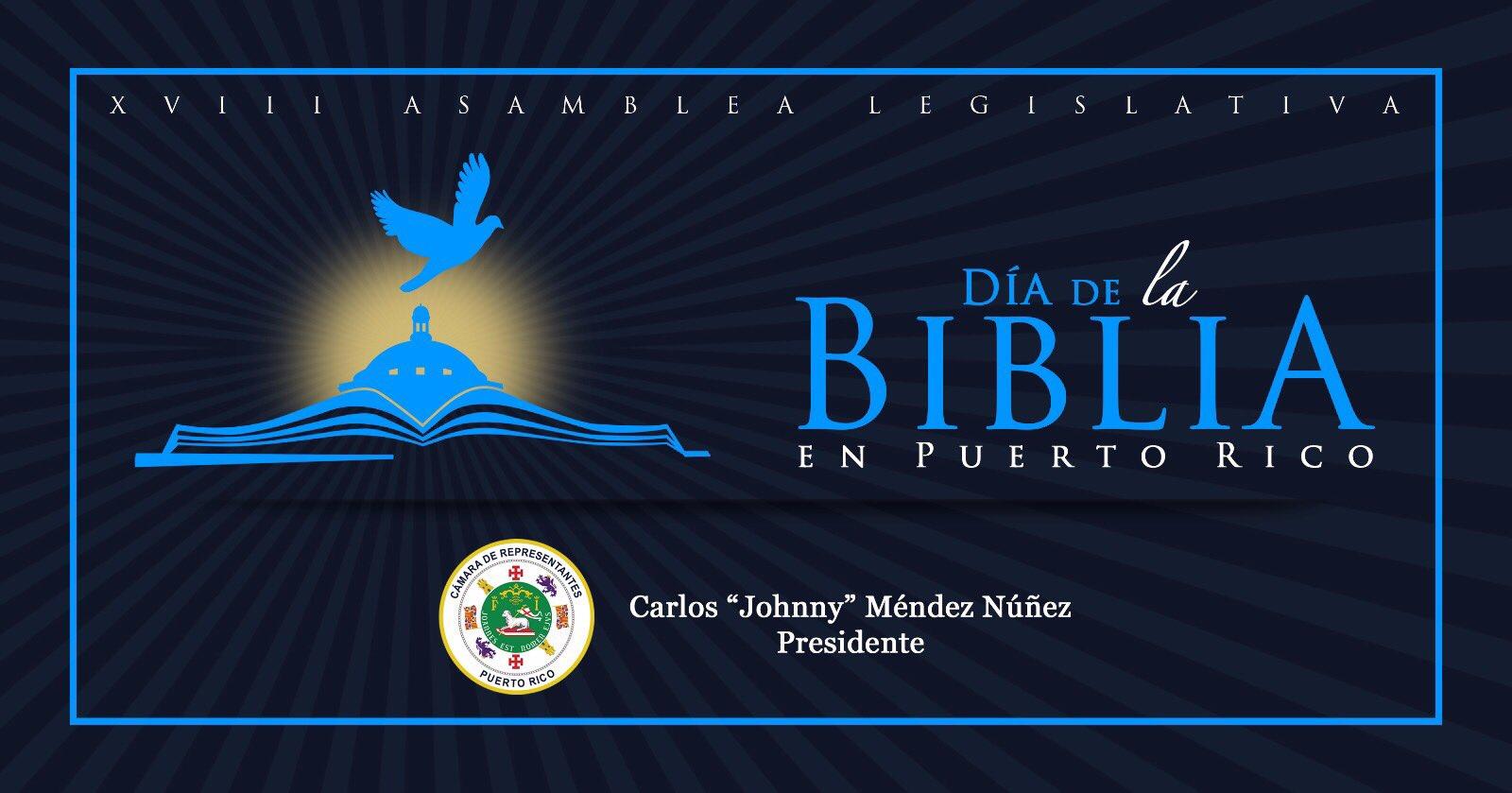 Acusan a presidente cameral de violar separación de iglesia -estado