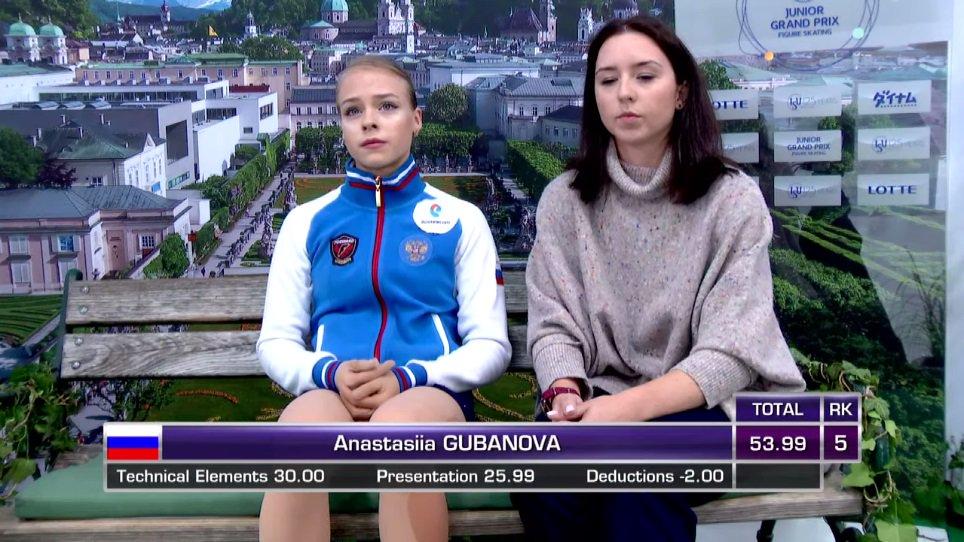 Анастасия Губанова - Страница 9 DIpsCmpXUAEQfOn