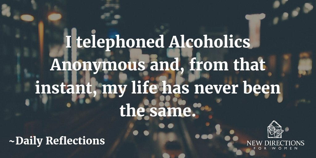 Alcoholics anonymous germany