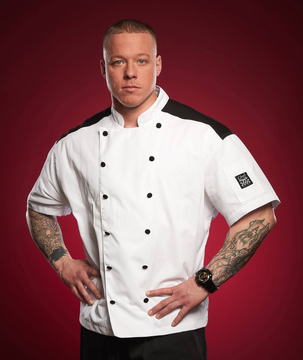 "Hells Kitchen Season 6: Hell's Kitchen On Twitter: ""You Know Him From"