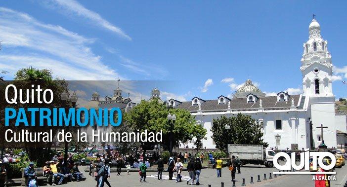 Imp Patrimonio Quito On Twitter Celebremos Un Ano Mas De Quito Patrimonio Cultural De La Humanidad Revisa La Agenda De Actividades Https T Co Aacjlhd87b Patrimonioquito Https T Co 6cgoqwduwj