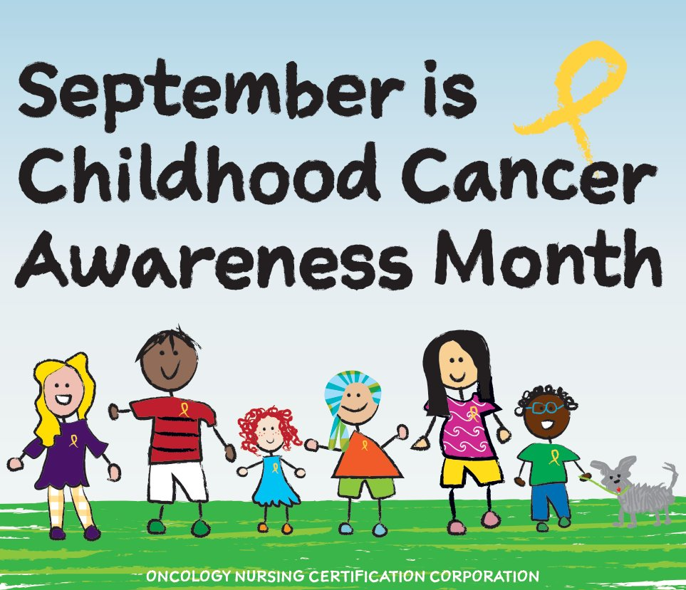 Oncc on twitter go gold this month for childhoodcancer 1123 am 1 sep 2017 xflitez Images