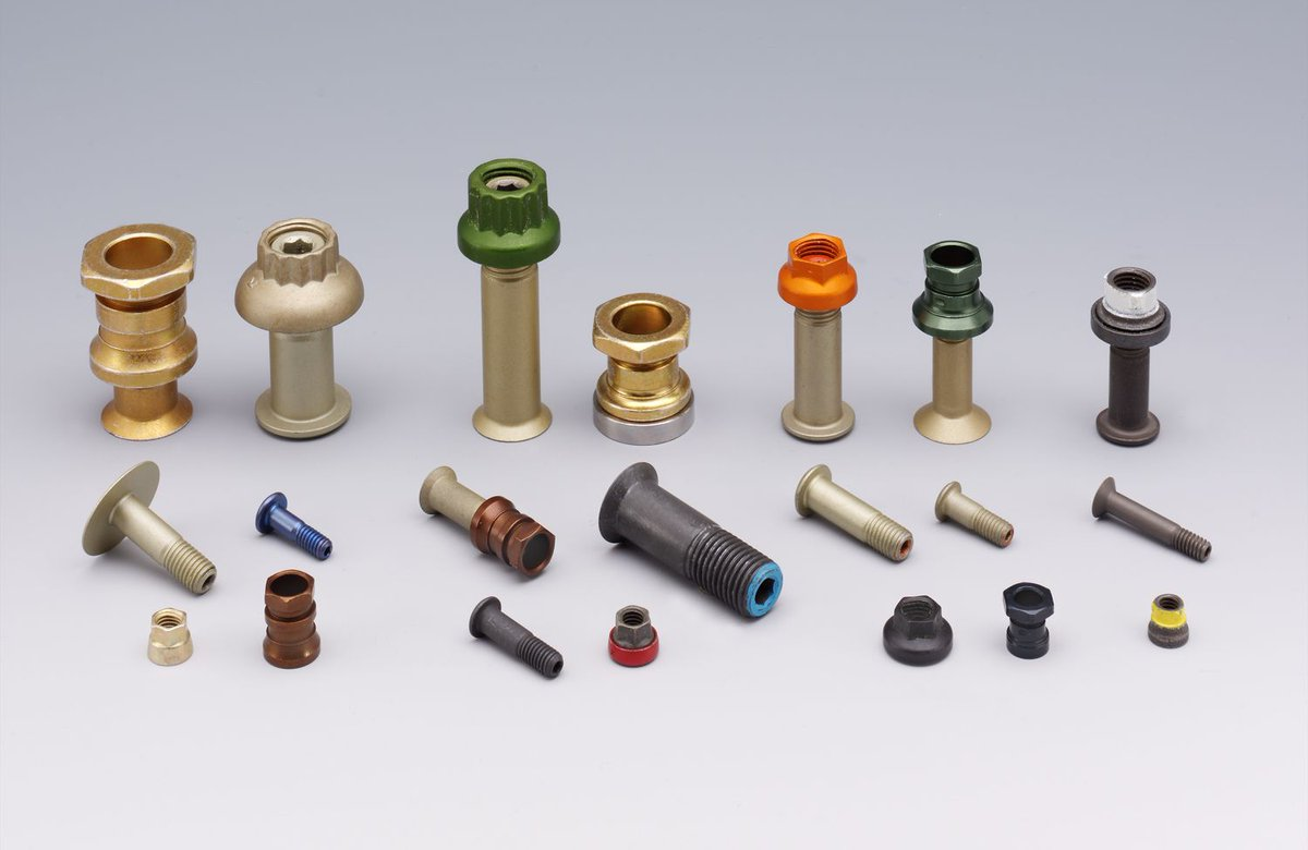 Aircraftfasteners hashtag on Twitter