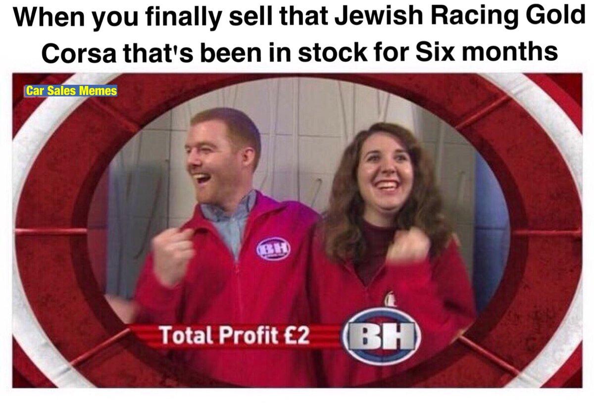 Car Sales memes (@Carsalesmemesuk) | Twitter