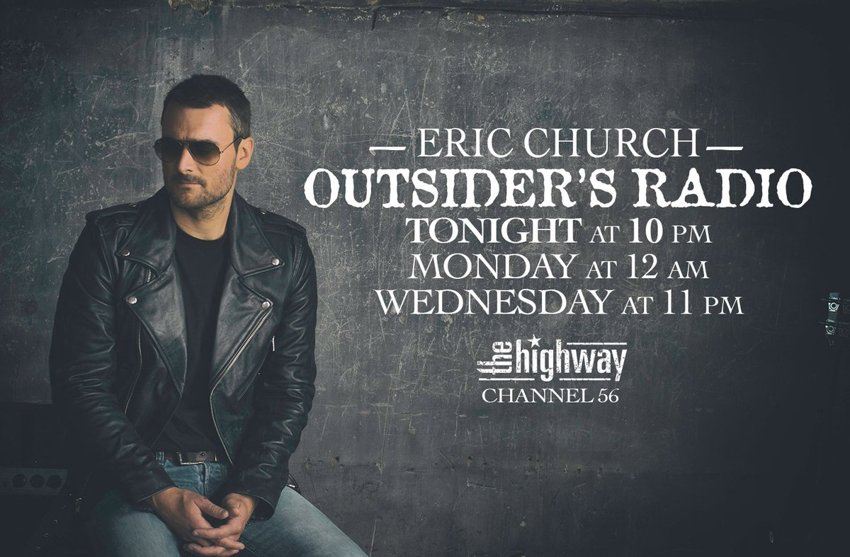 eric church Eric church tour dates 2018 & 2019 setlistst, news, tickets and info find eric church concert dates, tour schedules, opening acts and more information about eric church here at country music on tour.