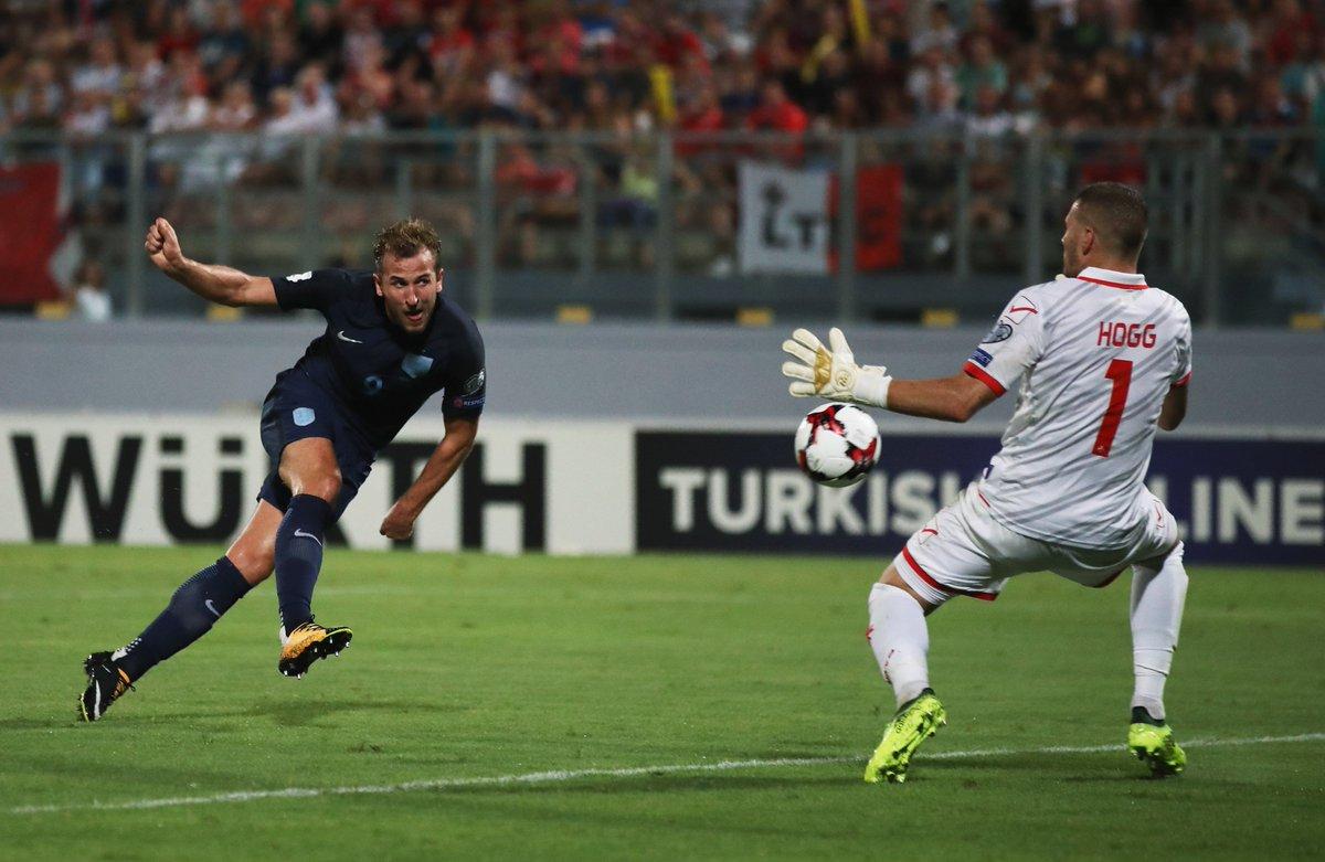 Video: Malta vs Anh