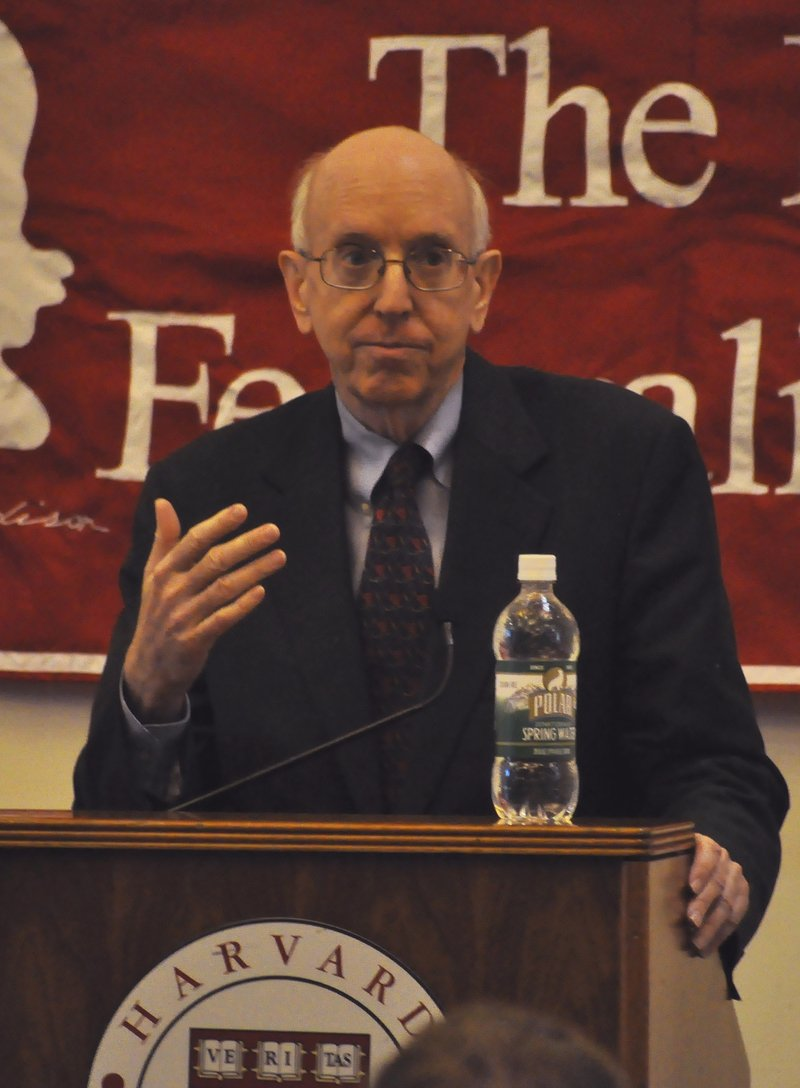 #BREAKING: Judge Posner stepping down after 36 years on 7th Circuit:   https://t.co/CI4YzsU8JG https://t.co/995YjpEXKv