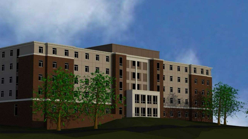 Winston-Salem State University adding new campus buildings to accommodate student growth https://t.co/Um0FoFOqaj https://t.co/pv8ZugT0Ox