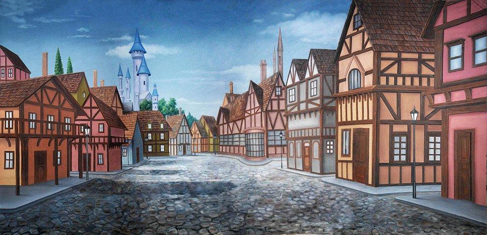 Theatreworld On Twitter Quot Quot Little Town It S A Quiet