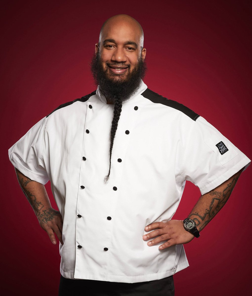 Hell S Kitchen On Twitter Hellskitchen Is About To Get A