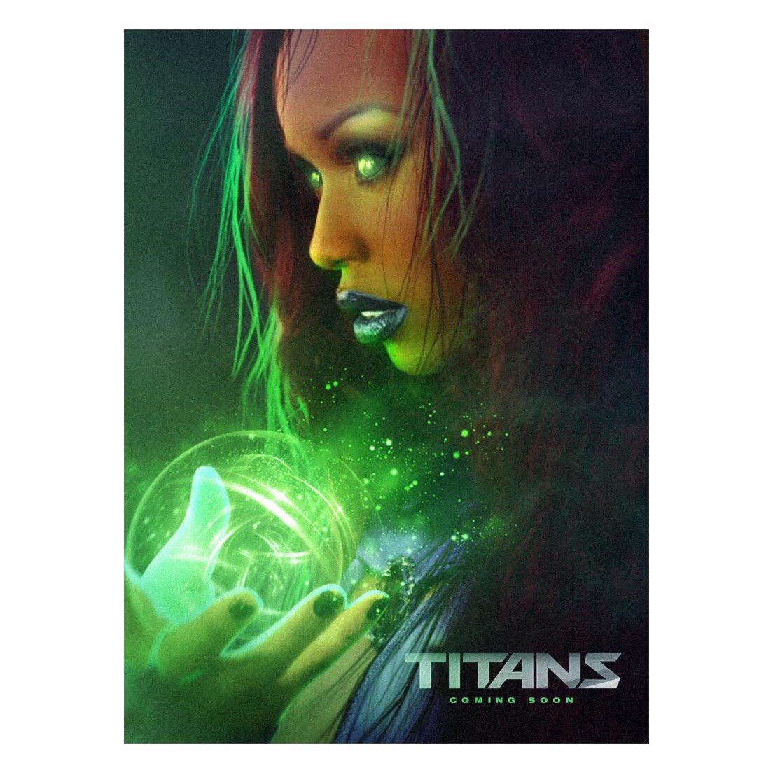 Teen Titans TV Serie - Seite 2 - DC - PaniniComics.de Forum