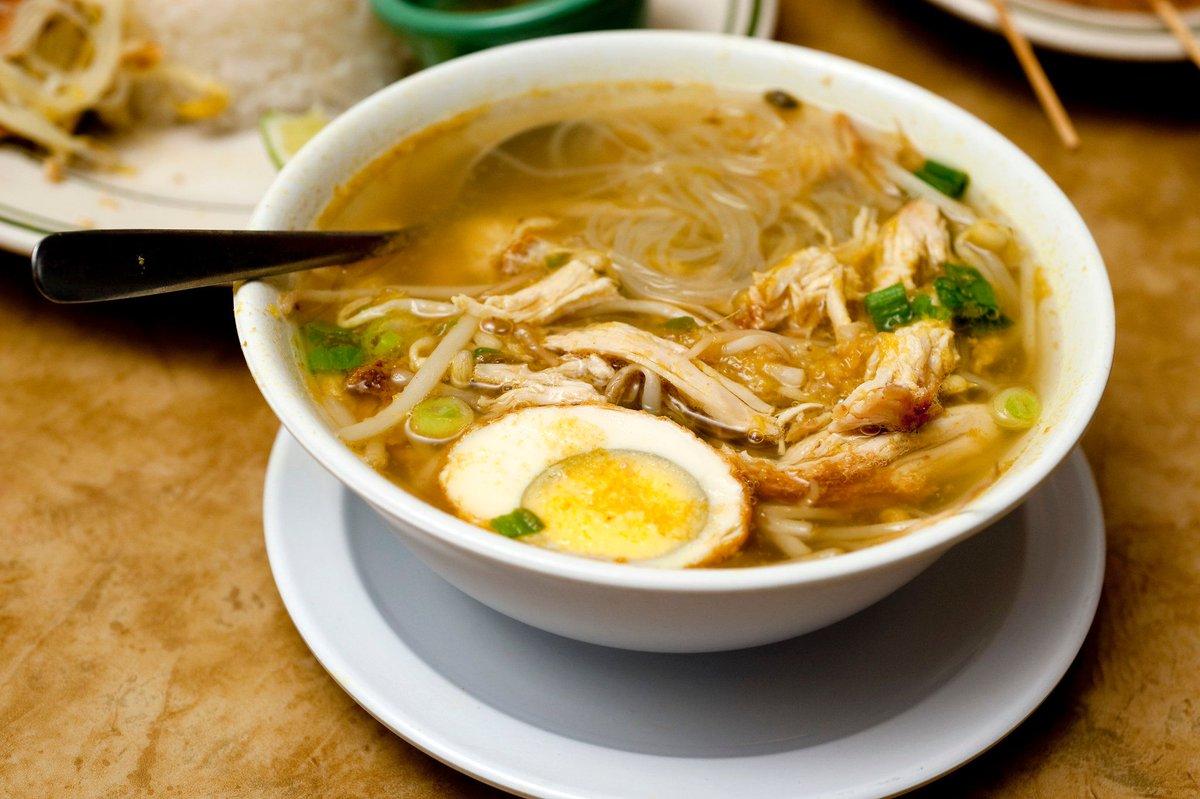 Рецепты суп куриный