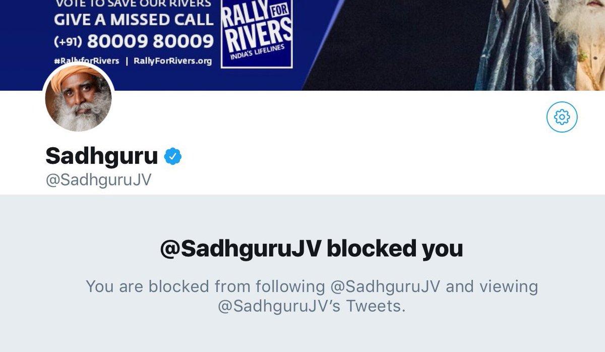 I'm sad guru :( https://t.co/ofueeKlvXn