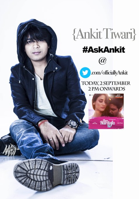Let's chat today 2 pm onwards just tag your questions with #AskAnkit https://t.co/BfYWhYlvuj