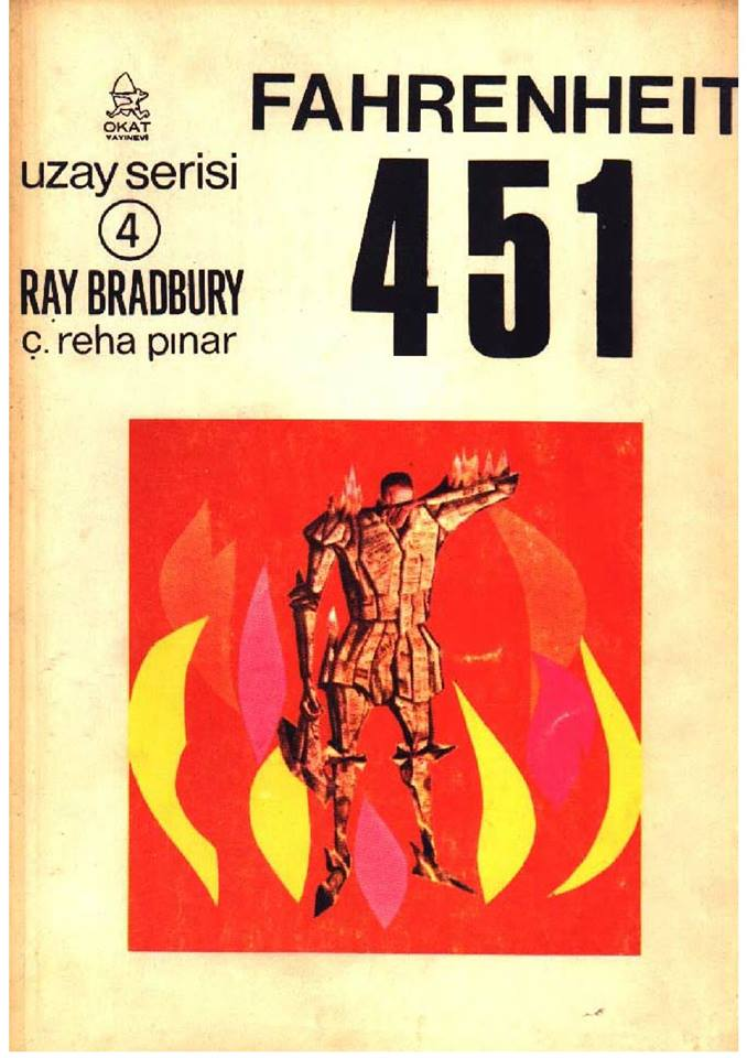 the lost censorship in fahrenheit 451by ray The meaning of fire in fahrenheit 451by ray bradbury essay the meaning of fire in fahrenheit 451by ray bradbury  the lost censorship in fahrenheit 451by ray bradbury.