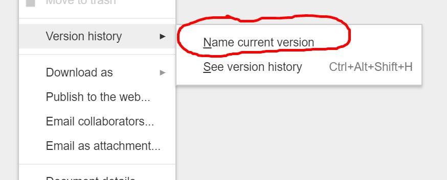 Chris Gorgolewski On Twitter Oh Wow Google Docs Allows You To