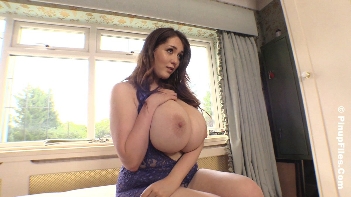 Young babe with big tits is so yummy as the lp officer takes care of her