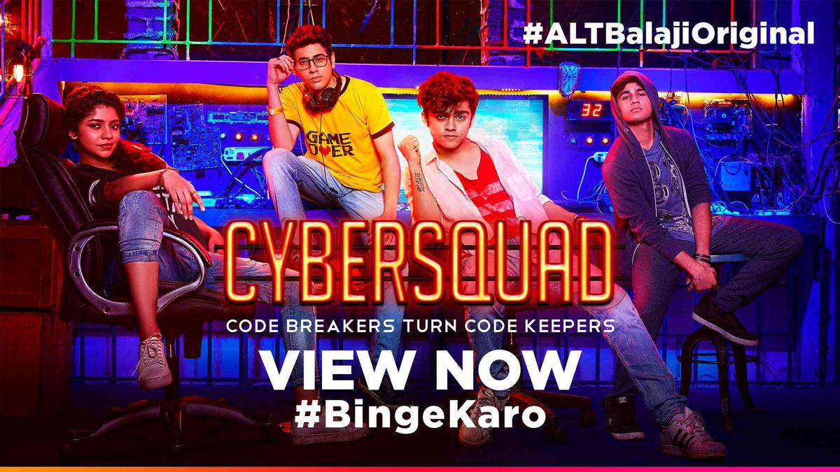 ALTBalaji on Twitter: